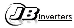 JB Inverter Repair Service